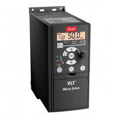 Преобразователь частоты DANFOSS 132F0017 FC-051 0,37 кВт 380 В