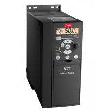 Преобразователь частоты DANFOSS 132F0020 FC-051 1,5 кВт 380 В