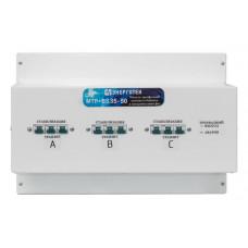 Блок контроля сети Энерготех  35 кВА