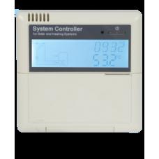 Контроллер управления солнечного коллектора SR81