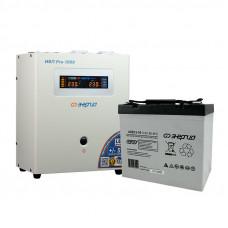 Источник бесперебойного питания Энергия PRO 300Вт/75Ач/12В
