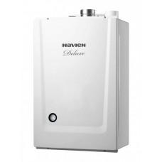 Настенный газовый котел NAVIEN Deluxe 24k White