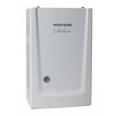 Настенный газовый котел NAVIEN Deluxe 16k Coaxial White