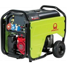 Бензиновый генератор PRAMAC S 5000
