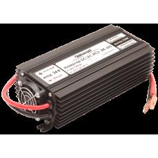 Инвертор СибКонтакт ИС3-24-600М3 инвертор DC-AC, 24В/600Вт