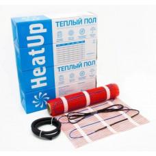 Электрический теплый пол мини-мат HeatUp 150-300-2